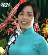 Trần Thị Chuyền